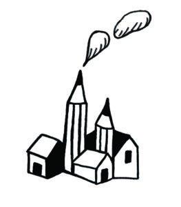 Logo Atelier Gratte Papiers